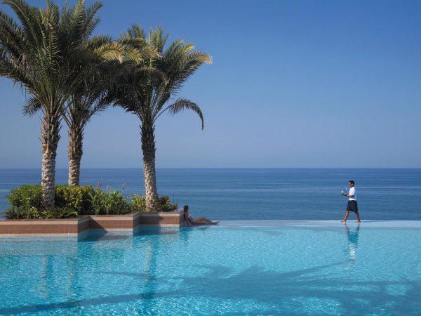 Shangri-La Al Husn Resort and Spa