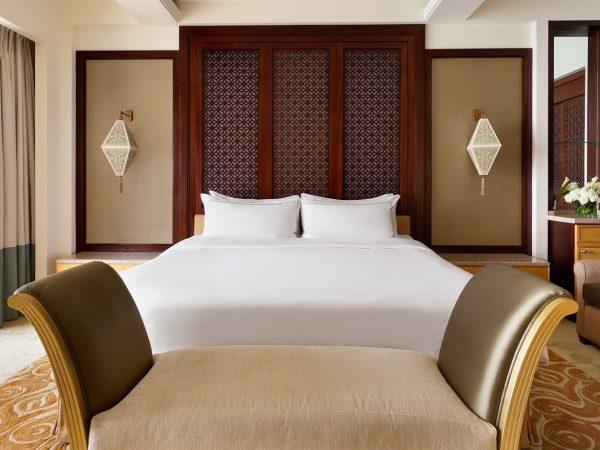 Shangri-La Al Husn Resort and Spa Al Husn One-Bedroom Suite