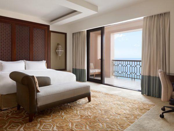 Shangri-La Al Husn Resort and Spa Al Husn Specialty Suite