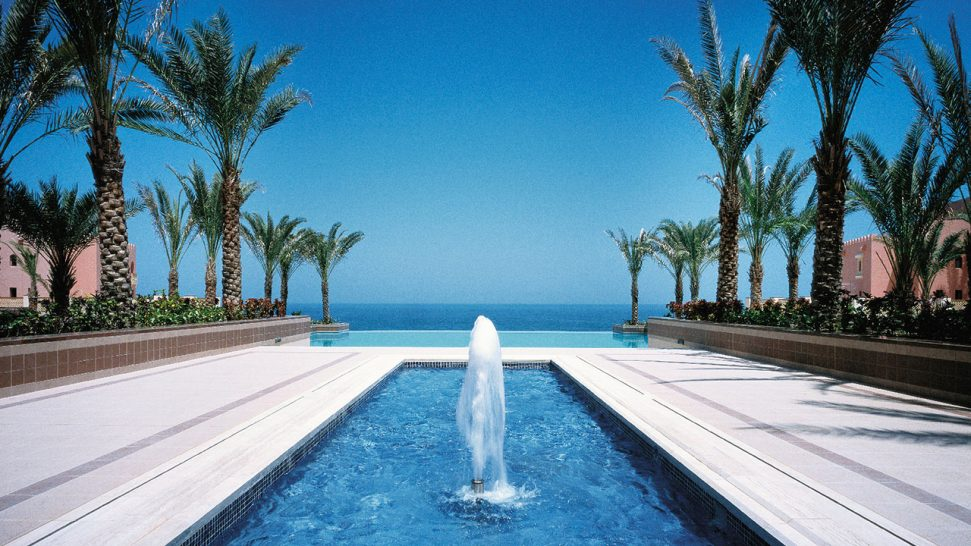 Shangri-La Al Husn Resort and Spa Al Muheet