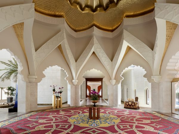 Shangri-La Al Husn Resort and Spa Interior