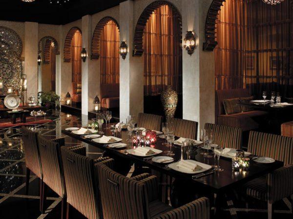 Shangri-La Al Husn Resort and Spa Shahrazad