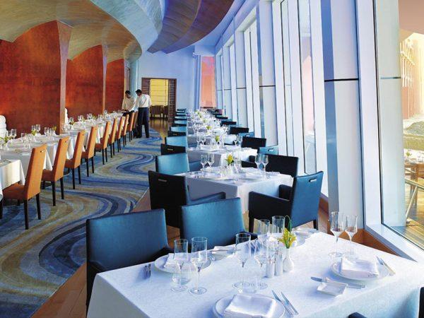 Shangri-La Al Husn Resort and Spa Sultanah