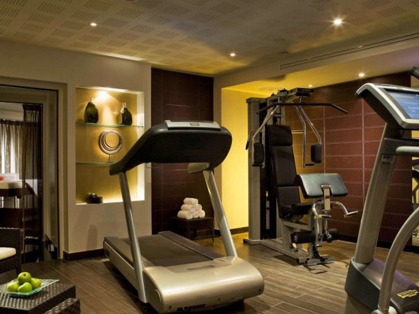 Sofitel Paris le Faubourg Gym