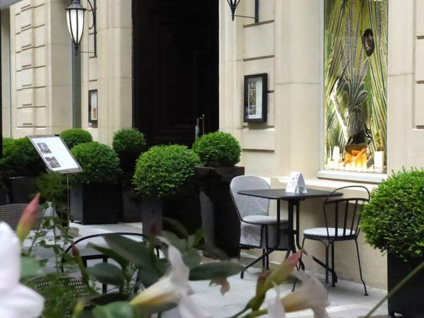 Sofitel Paris le Faubourg The Faubourg Terraces