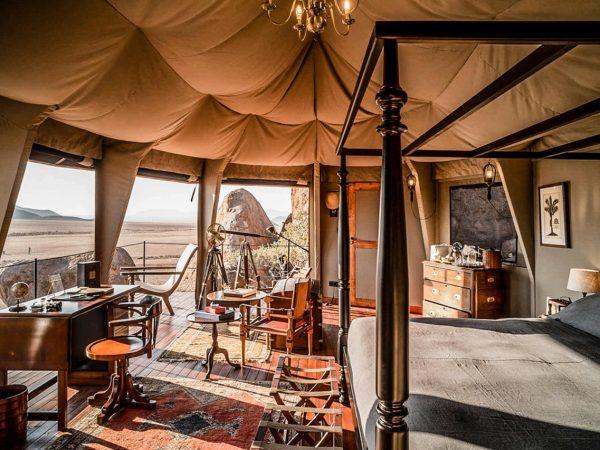 Sonop Hotel 1 Bedroom Tent