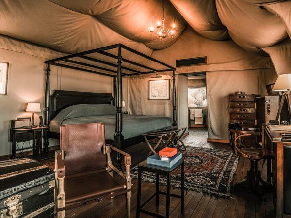 Sonop Hotel 2 Bedroom Tent