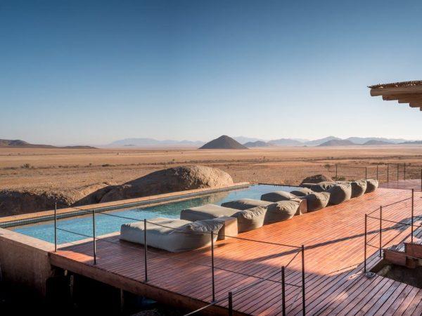 Sonop Hotel Outdoor Pool