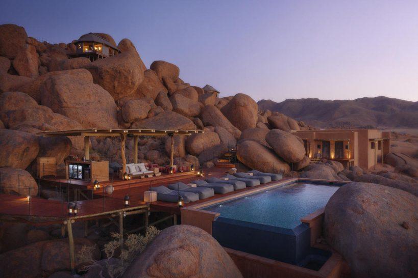 Sonop Hotel Pool
