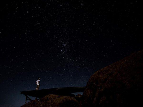 Sonop Hotel Stargazing
