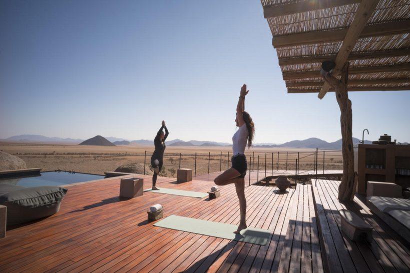 Sonop Hotel Yoga