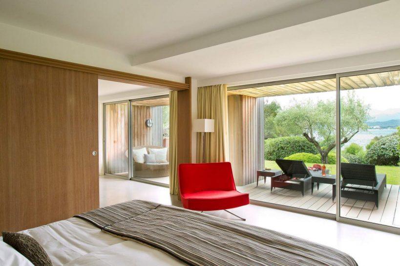 Hotel Casadelmar, Porto Vecchio Superior Suite