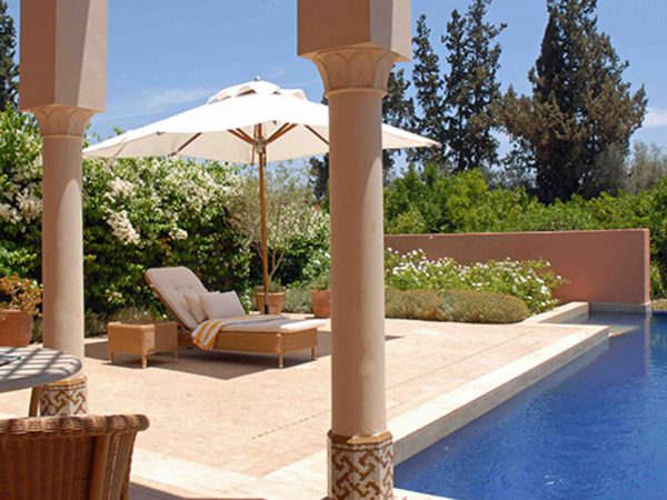 The Oberoi Marrakech Deluxe Villas with Private Pool