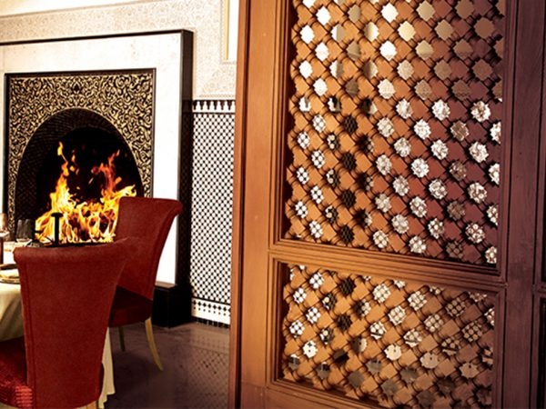 The Oberoi Marrakech Siniman