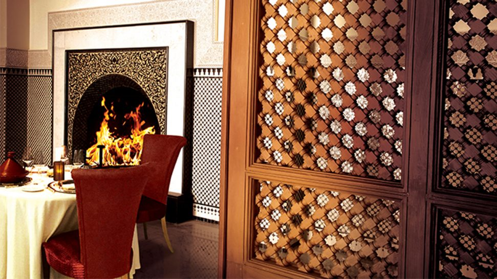 The Oberoi Marrakech Siniman