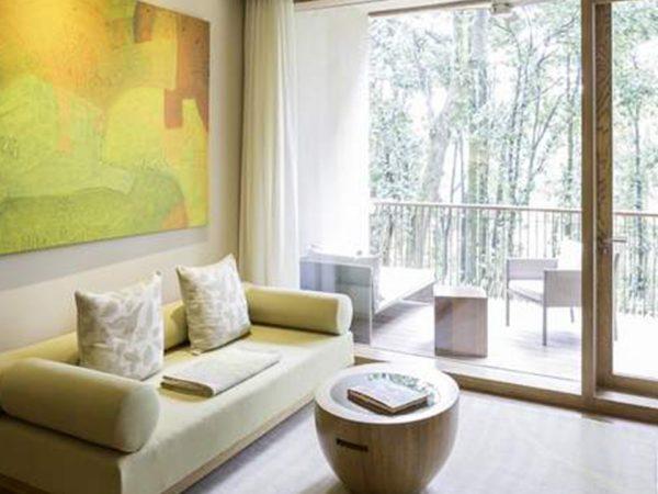 Vana Resort Bodhi Suite