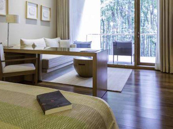 Vana Resort Forest Room