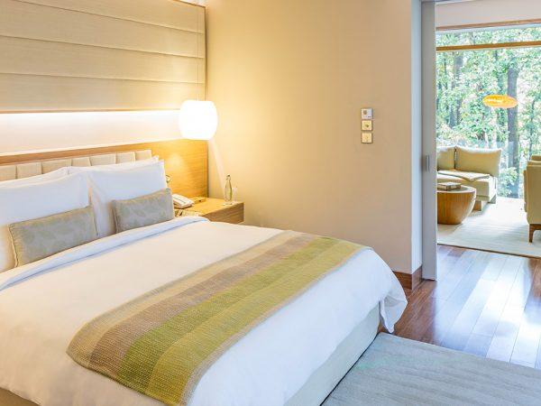 Vana Resort Forest Suite