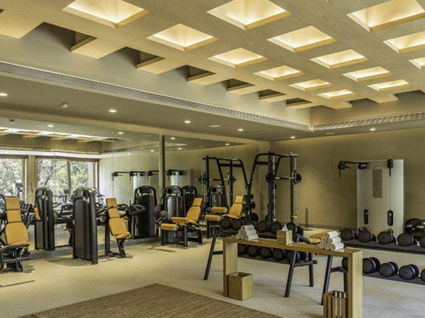 Vana Resort Gym