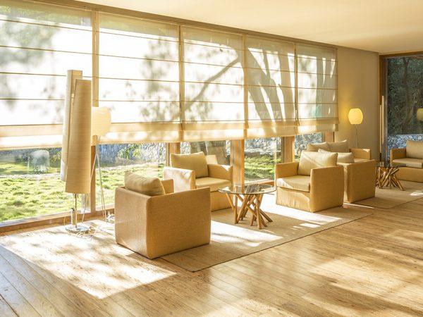 Vana Resort Interior View