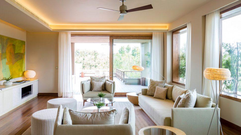 Vana Resort Vana Suite