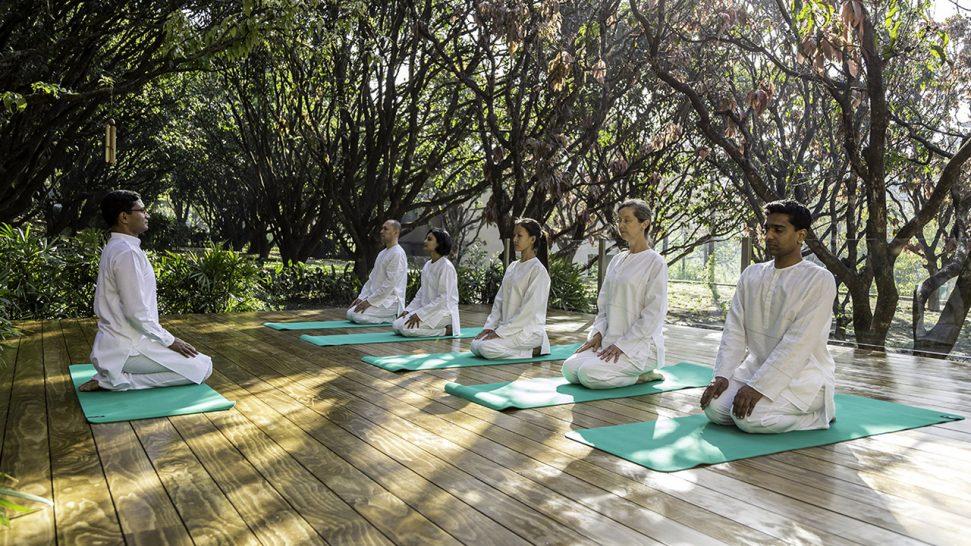Vana Resort Yoga
