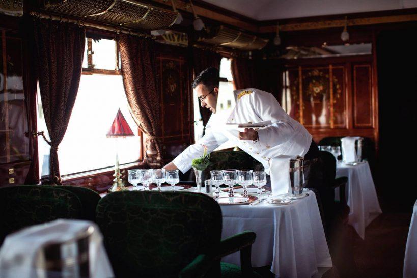 Venice Simplon Orient Express Cote d Azur