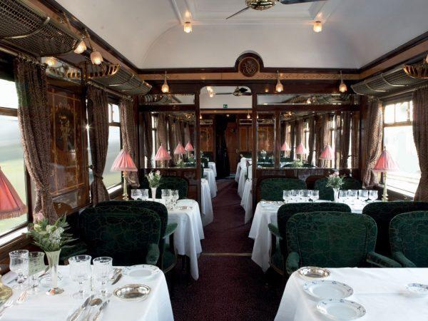 Venice Simplon Orient Express Etoile du Nord
