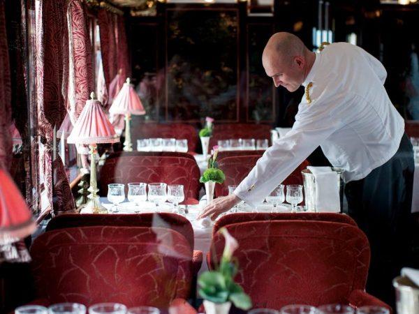 Venice Simplon Orient Express L Oriental