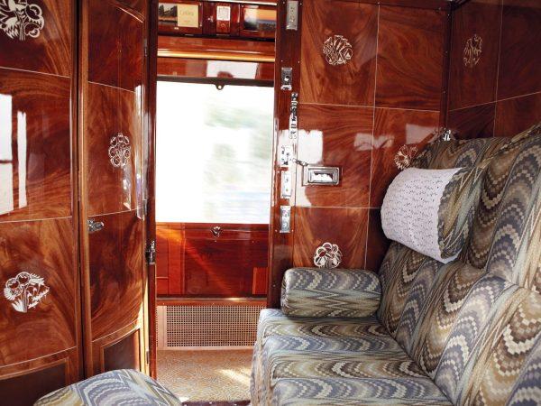 Venice Simplon-Orient-Express Single Cabins