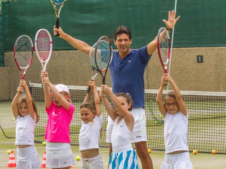 Villa Principe Leopoldo Tennis