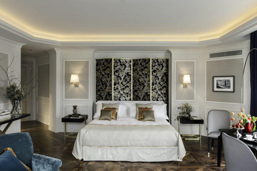Vista Palazzo Lago di Como Corner Junior Suite
