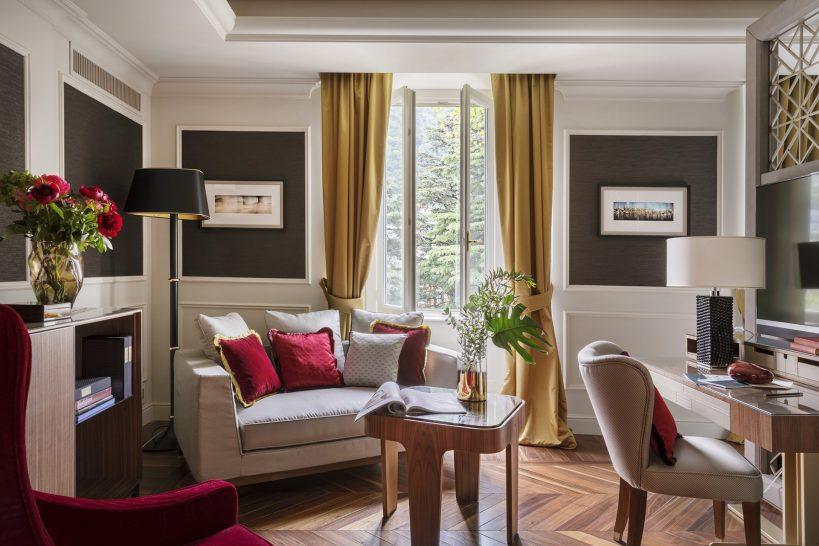 Vista Palazzo Lago di Como Junior suite
