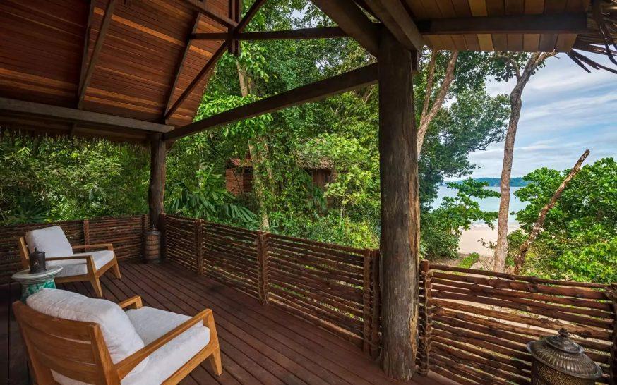 Wa Ale Island Resort Treetop Villas
