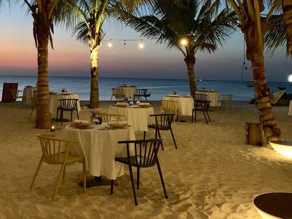 Zuri Zanzibar Bahari Seafood Bbq