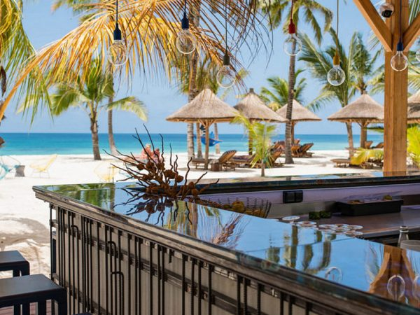 Zuri Zanzibar Beach Restaurant & Bar