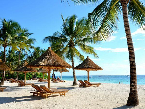 Zuri Zanzibar Beach View