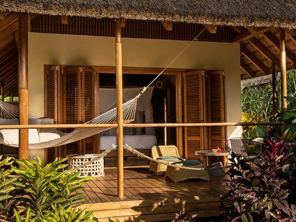 Zuri Zanzibar Garden Bungalow With Interconnecting Option