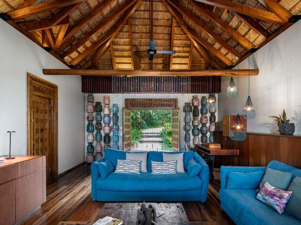Zuri Zanzibar Garden Two Bedroom Villa