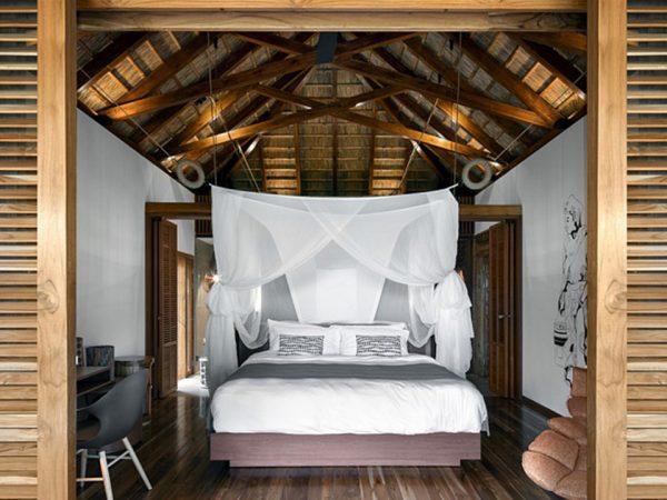 Zuri Zanzibar Jacuzzi Suite