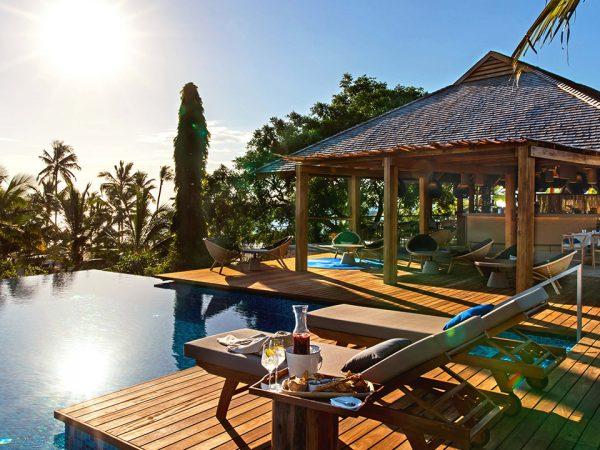 Zuri Zanzibar Lobby View