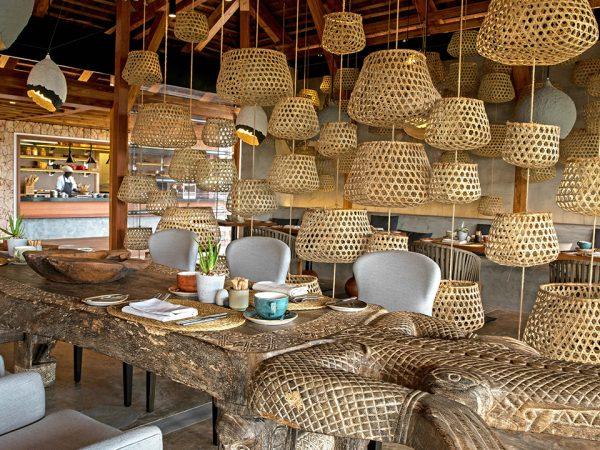 Zuri Zanzibar Main Restaurant & Bar