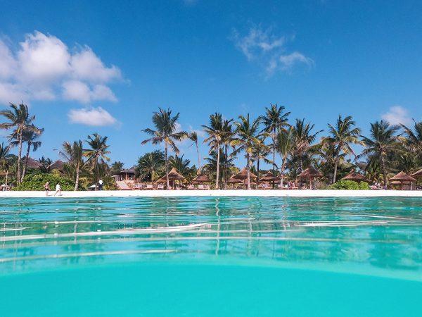 Zuri Zanzibar Pool View
