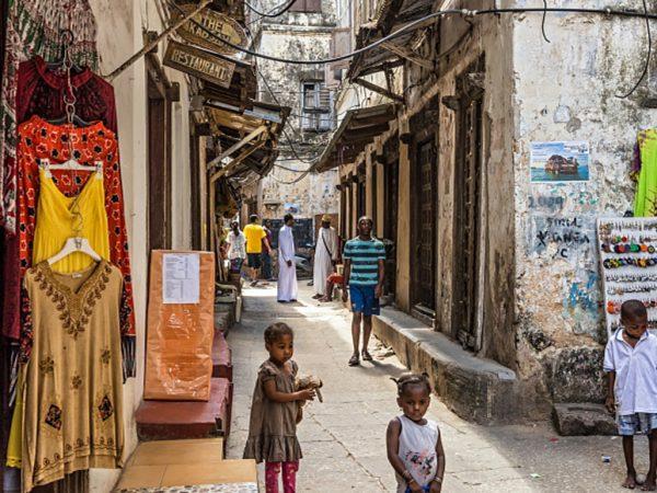 Zuri Zanzibar Stone Town