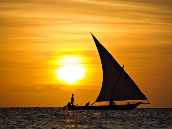 Zuri Zanzibar Sunset Dhow Cruise