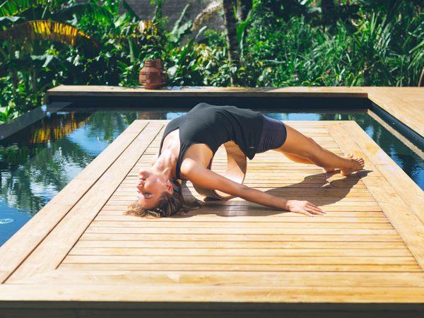 Zuri Zanzibar Yoga