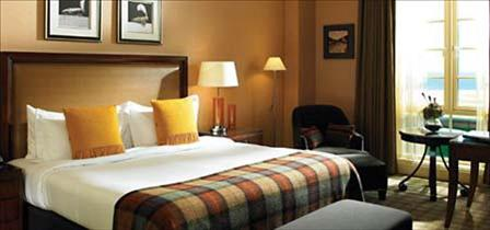 Hotel Fairmont St Andrews Scotland Deluxe Room
