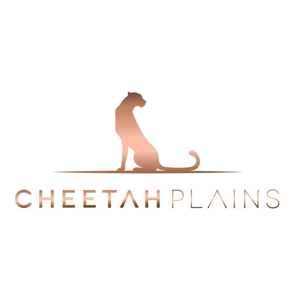 Cheetah Plains Sabi Sand Lodge Logo