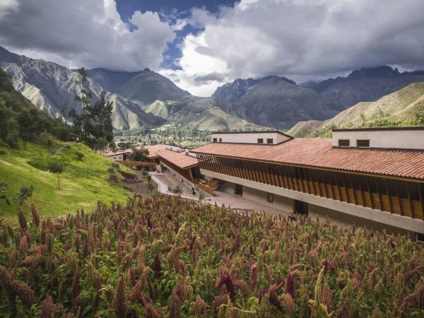 Explora Valle Sagrado Peru