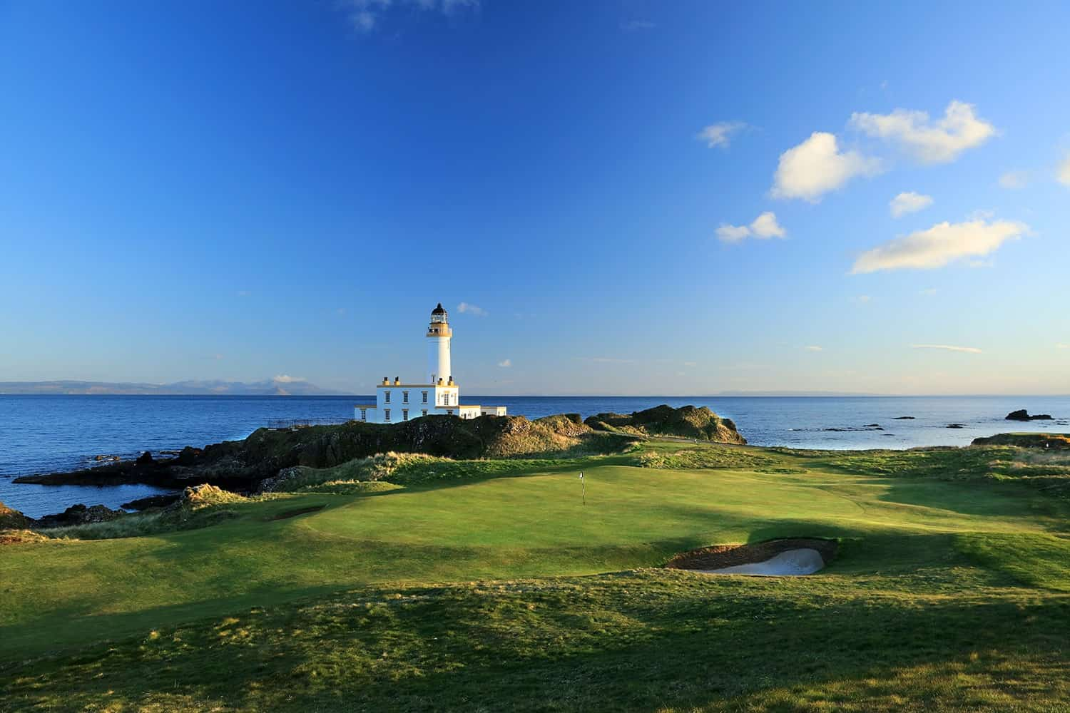 Trump Turnberry a Luxury Collection Resort Scotland Ailsa Golf Course